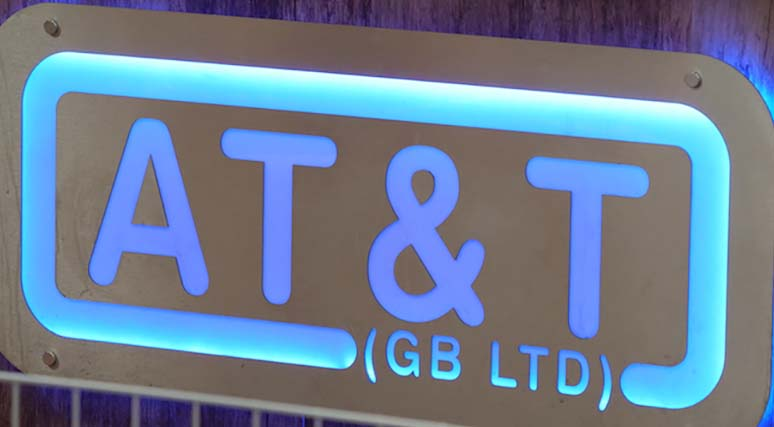 About Us AT&T GB LTD
