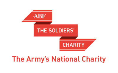 Stephen Khan Is raising money for ABF – The Soldiers' Charity